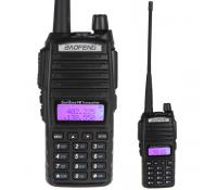 Рация Baofeng UV-82 (Black)